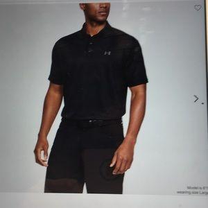 5/$25 Under Armour Polo shirt